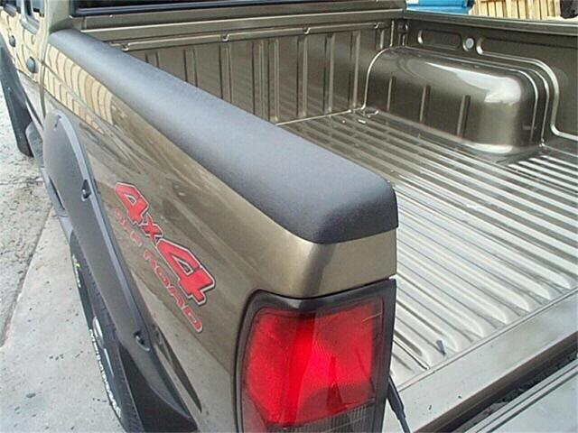 BAK Industries ProCaps Bedrail Protector