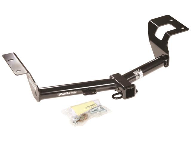 Draw-Tite 75742 Class III/IV; Round Tube Max-Frame; Trailer Hitch 12-13 CR-V