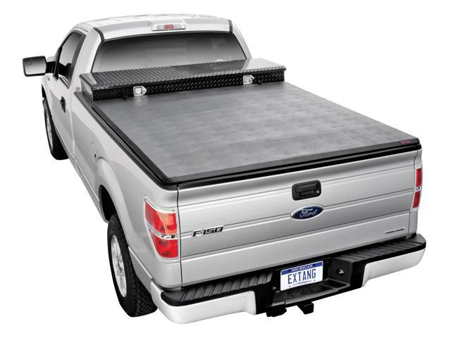 Extang 47480 Trifecta Tool Box; Tonneau Cover Fits 15 F-150