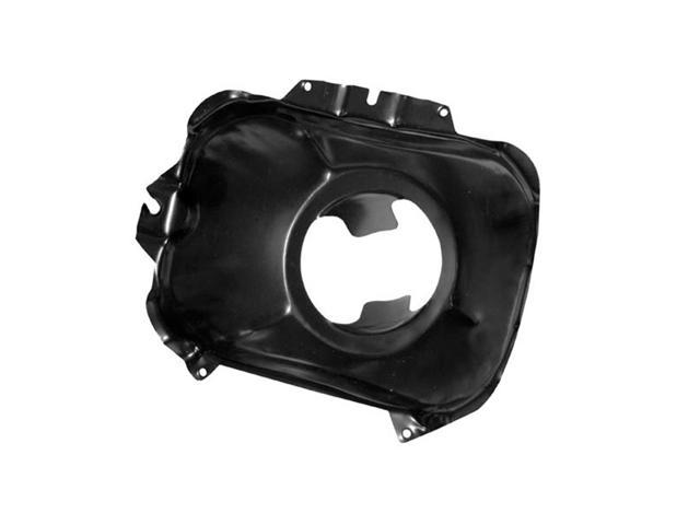 Omix-ada This replacement headlight housing from Omix-ADA fits the right side on 84-96 Jeep XJ Cherokees and 87-95 YJ Wranglers. Also fits the left side of 97-01 XJ Cherokees. 12421.01