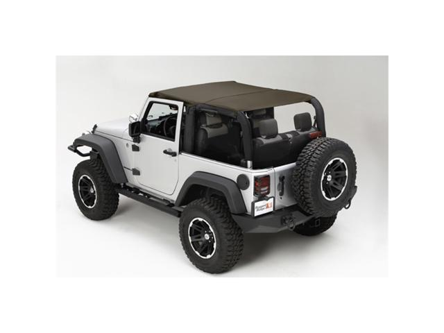 Rugged Ridge 13588.36 Roll Bar Top
