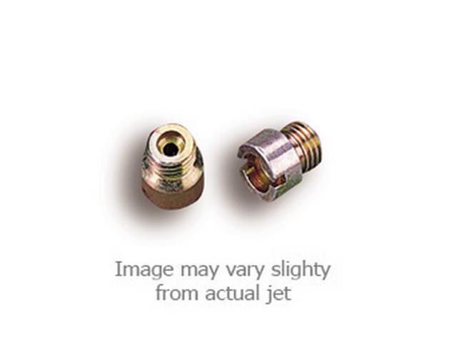 Holley Carburetor Jet