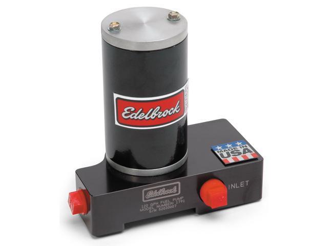 Edelbrock Electric Fuel Pump
