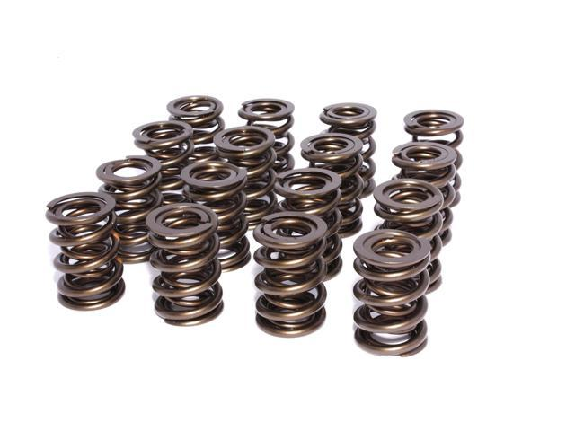 Competition Cams 919-16 Dual Valve Spring Assemblies; Valve Springs