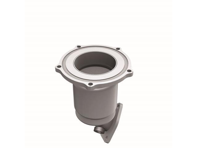 MagnaFlow California Converter 337801 Direct Fit California Catalytic Converter