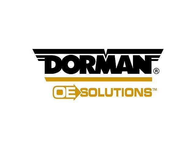 Dorman - Autograde 30728 Dorman 030-728 Push-In Retainer
