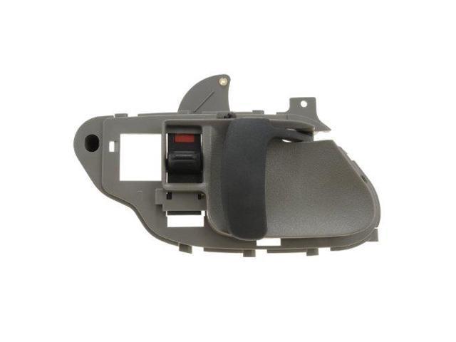 Dorman Help! 77187 Chevrolet/Gmc Driver Side Replacement Interior Door Handle