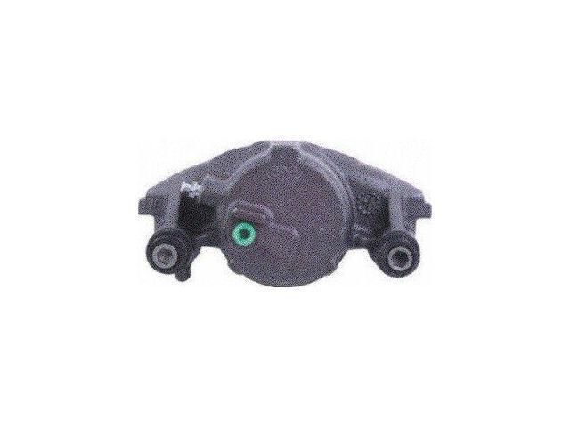 Cardone 18-4299 Remanufactured Domestic Friction Ready (Unloaded) Brake Caliper