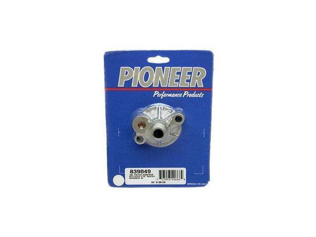 Pioneer 839049 Oil Filter Adapter