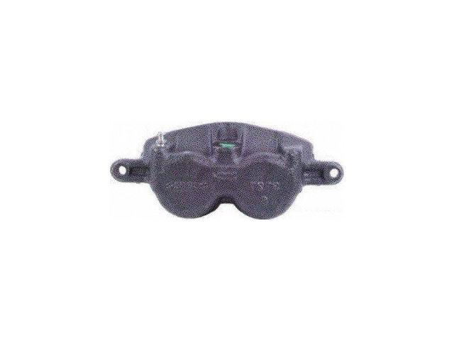 Cardone 18-4634 Remanufactured Domestic Friction Ready (Unloaded) Brake Caliper