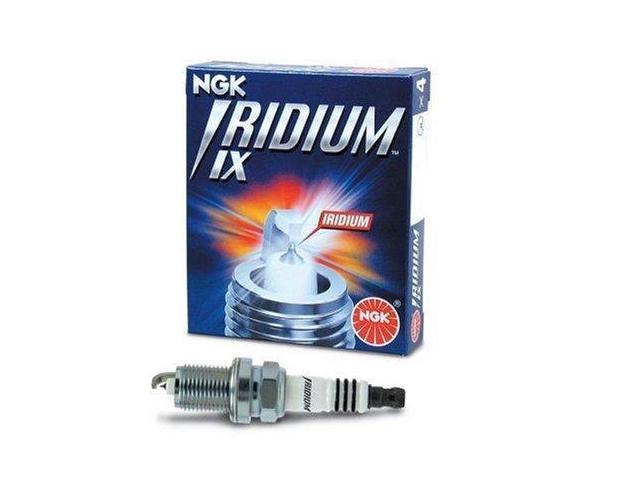 Ngk 7300 Spark Plug - Iridium Ix