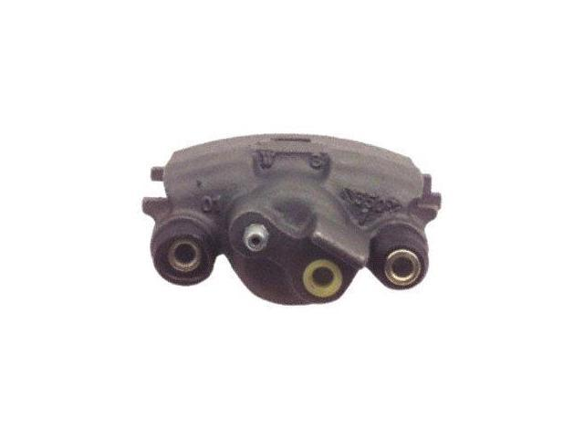 Cardone 18-4372 Remanufactured Domestic Friction Ready (Unloaded) Brake Caliper