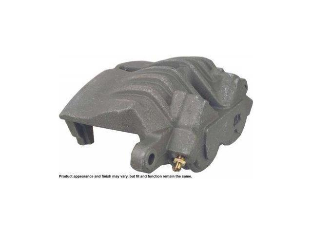 Cardone 18-4798 Remanufactured Domestic Friction Ready (Unloaded) Brake Caliper