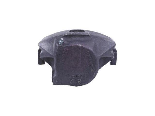 Cardone 18-4166 Remanufactured Domestic Friction Ready (Unloaded) Brake Caliper