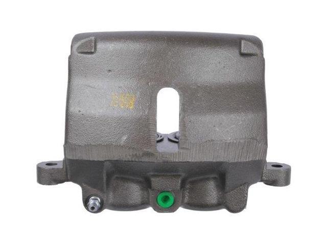 Cardone 18-4974 Remanufactured Domestic Friction Ready (Unloaded) Brake Caliper