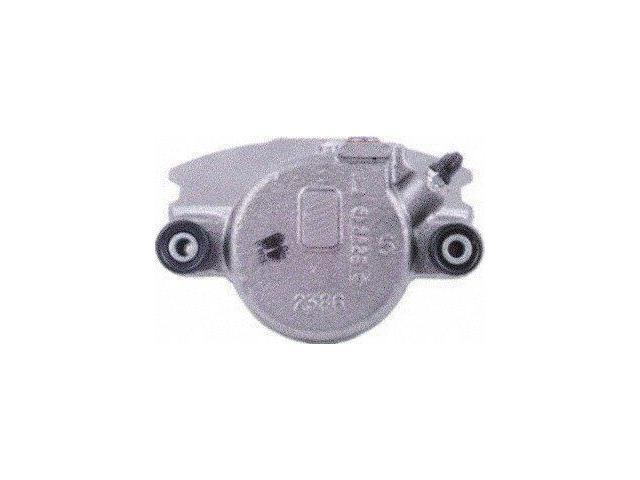 Cardone 18-4391 Remanufactured Domestic Friction Ready (Unloaded) Brake Caliper