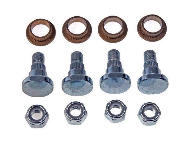 Dorman 38490 Hinge Pin And Bushing Kit