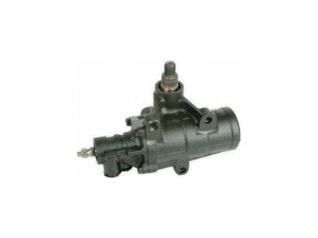 Cardone 27-7616 Remanufactured Power Steering Gear