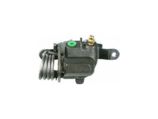 Cardone 18-4545 Remanufactured Domestic Friction Ready (Unloaded) Brake Caliper