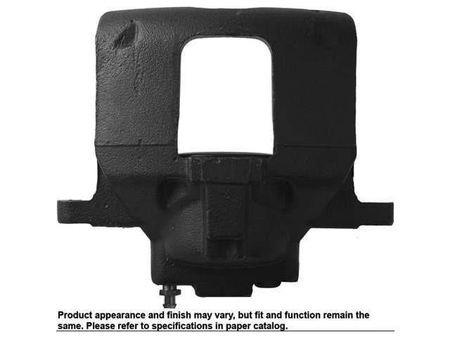 Cardone 18-5044 Remanufactured Domestic Friction Ready (Unloaded) Brake Caliper