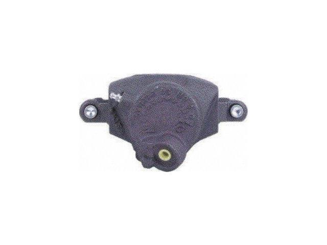 Cardone 18-4035 Remanufactured Domestic Friction Ready (Unloaded) Brake Caliper