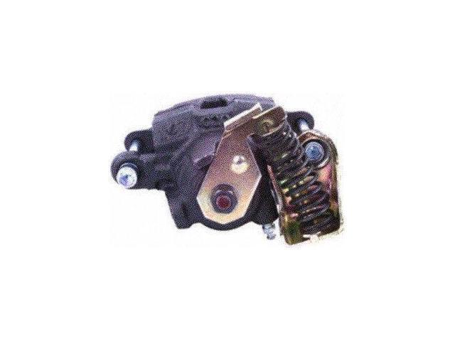 Cardone 18-4139 Remanufactured Domestic Friction Ready (Unloaded) Brake Caliper
