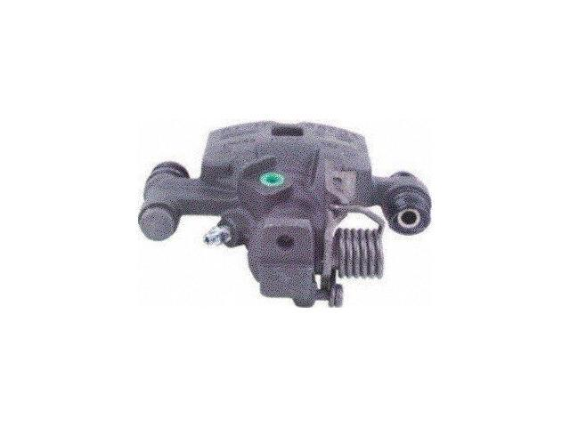 Cardone 18-4392 Remanufactured Domestic Friction Ready (Unloaded) Brake Caliper