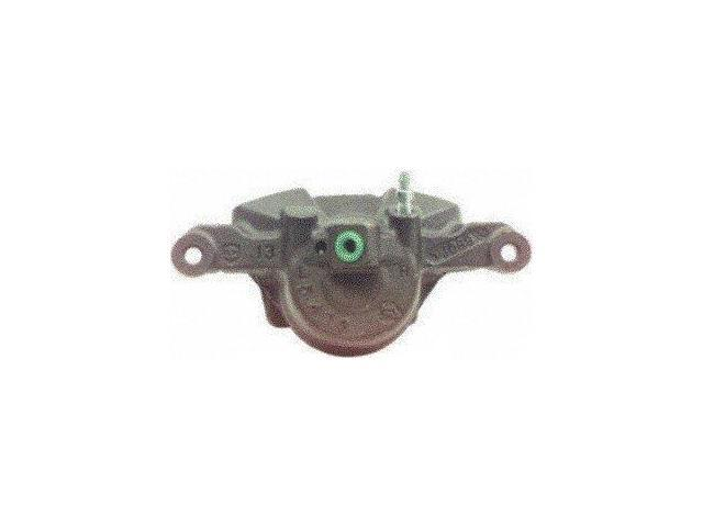 Cardone 19-2049 Remanufactured Import Friction Ready (Unloaded) Brake Caliper