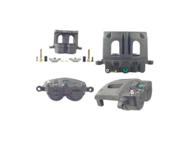 Cardone 18-4758 Remanufactured Domestic Friction Ready (Unloaded) Brake Caliper