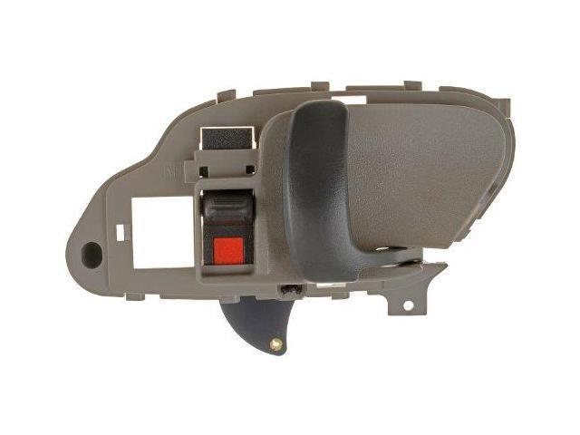Dorman Help! 77186 Chevrolet/Gmc Passenger Side Replacement Interior Door Handle