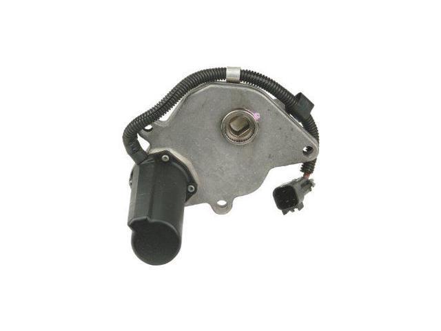 Cardone 48-105 Remanufactured Transfer Case Motor