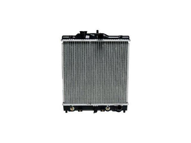 Ready-Rad 0432352 New Radiator