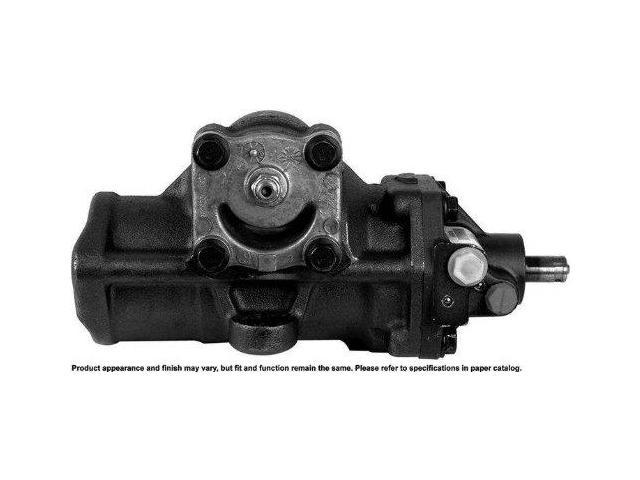 Cardone 27-8413 Remanufactured Power Steering Gear