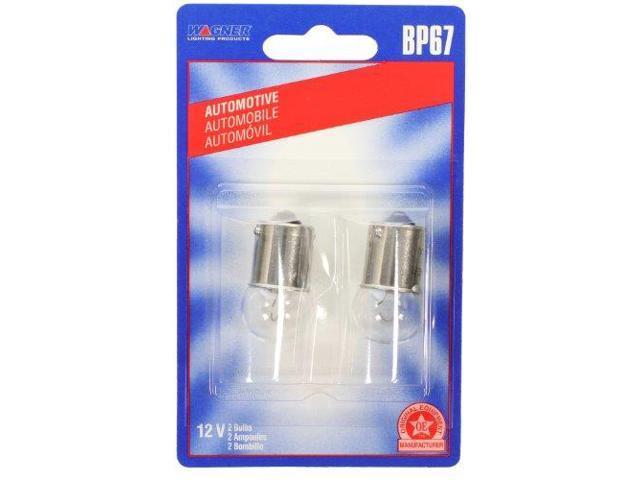 Wagner Bp67 Miniature Lamp