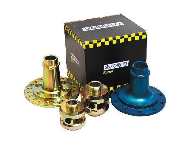 Richmond Gear 7809281 Spool-Ford 9