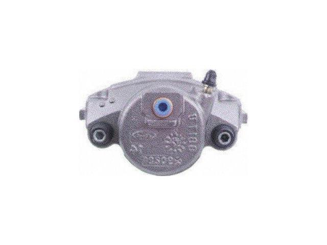 Cardone 18-4247 Remanufactured  Friction Ready (Unloaded) Brake Caliper