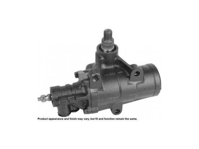 Cardone 27-7620 Remanufactured Power Steering Gear