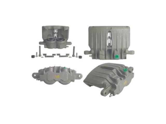 Cardone 18-4764 Remanufactured Domestic Friction Ready (Unloaded) Brake Caliper