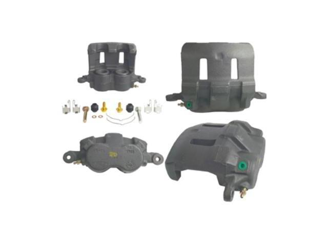 Cardone 18-4790 Remanufactured Domestic Friction Ready (Unloaded) Brake Caliper