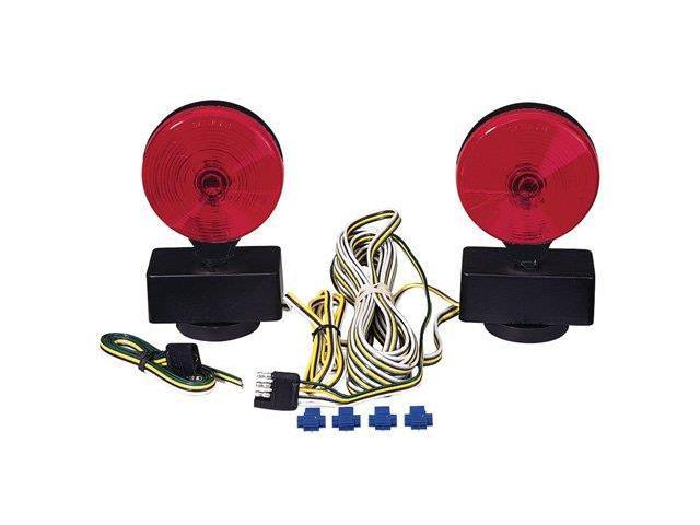 Peterson Manufacturing V555 Auxiliary Tow Light Kit