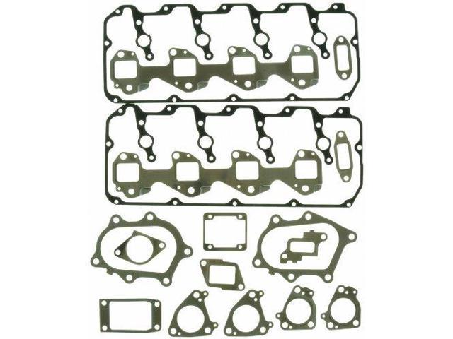 Victor Hs54580A Engine Cylinder Head Gasket Set