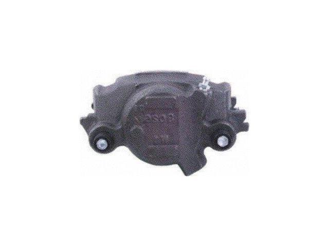 Cardone 18-4181 Remanufactured  Friction Ready (Unloaded) Brake Caliper