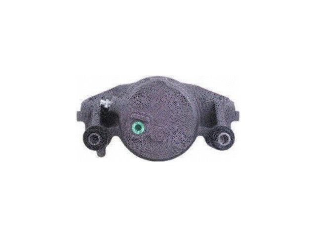 Cardone 18-4297 Remanufactured Domestic Friction Ready (Unloaded) Brake Caliper