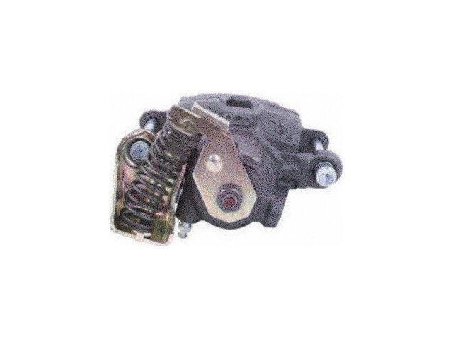 Cardone 18-4138 Remanufactured Domestic Friction Ready (Unloaded) Brake Caliper
