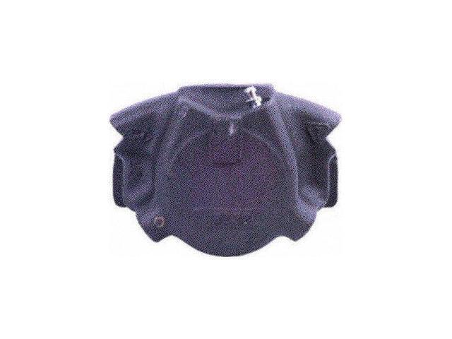 Cardone 18-4084 Remanufactured  Friction Ready (Unloaded) Brake Caliper
