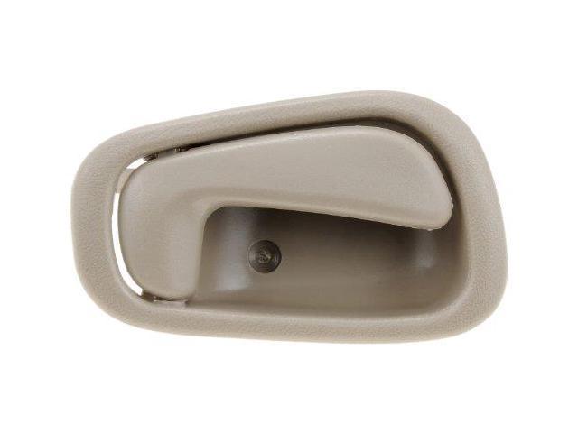 Dorman 79501 Interior Right Hand Tan Door Handle