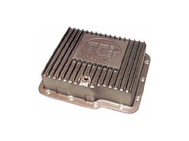 TCI 378000 Aluminum Transmission Pan