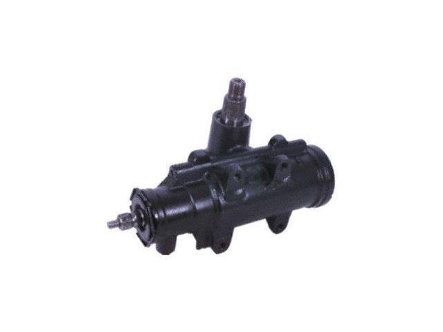 Cardone 27-6509 Remanufactured Power Steering Gear