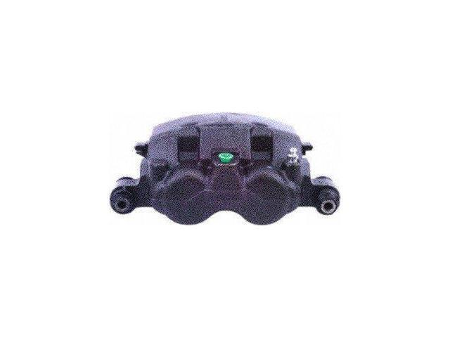 Cardone 18-4749 Remanufactured Domestic Friction Ready (Unloaded) Brake Caliper