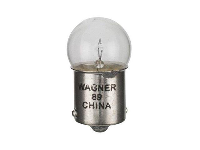 Wagner Lighting 89 Miniature Lamp G-6